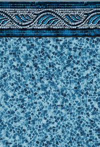 Vinyl Pool Liner Patterns From Plastimayd For Inground