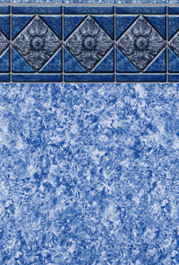 Monaco Tile Swimming Pool Liner