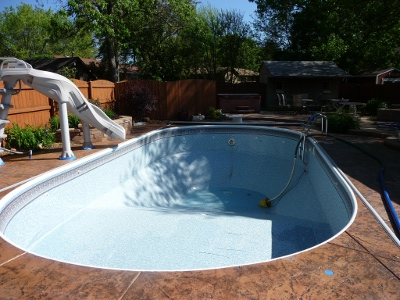 Pool Vinyl Liner Replacements For Inground Swimming Pools